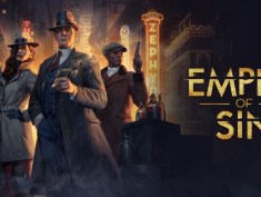 Empire of Sin PC Game Review