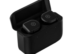 Master & Dynamic MW08 Active Noise Cancelling True Wireless Earphones Review