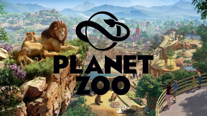 Planet Zoo on PC Review