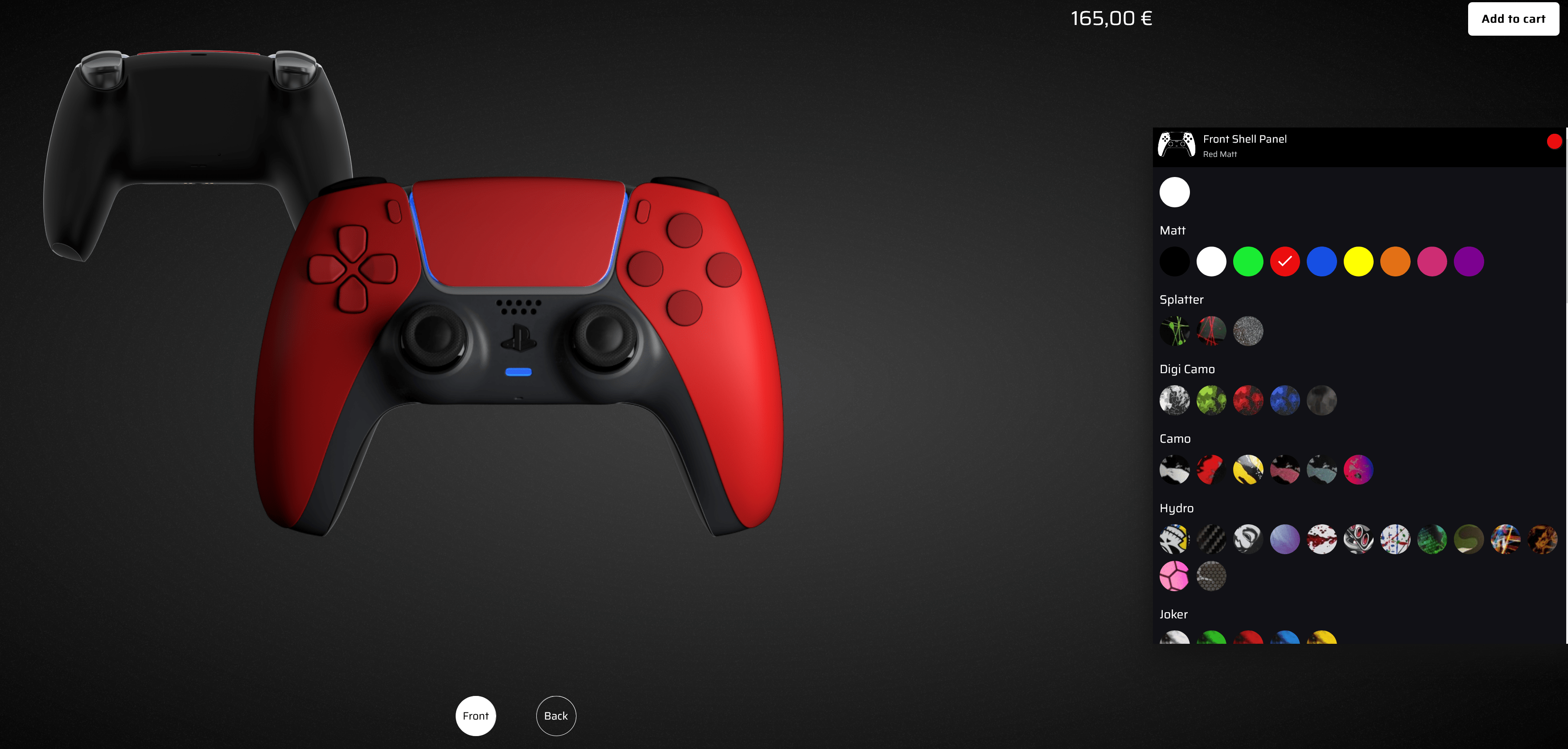 Aim Personalised PS5 Controller Review