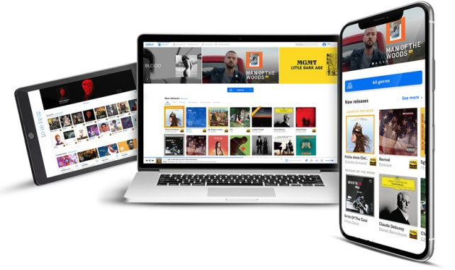 Qobuz High-Quality Music Streaming Review: It's good but its not right