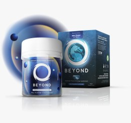Beyond NRG - Gaming Energy Drink Review