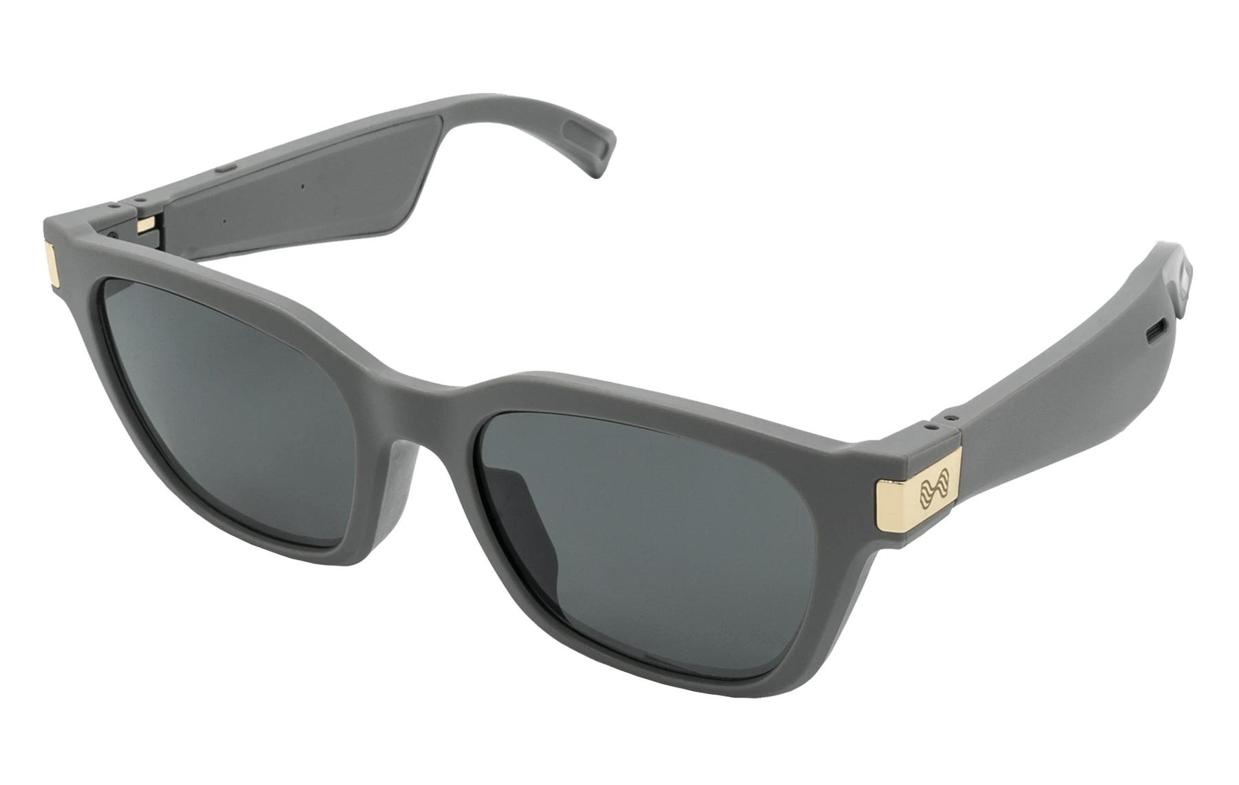 FLOWS Bruno's Bluetooth Audio Sunglasses Review
