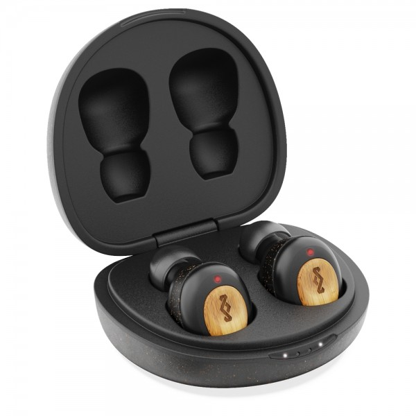 House of Marley Champion True Wireless Earbuds Review