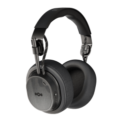 House of Marley Exodus ANC Wireless Over-ear Bluetooth Headphones Review
