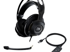 HyperX Cloud Revolver Gaming Headset + 7.1 Surround Sound Review