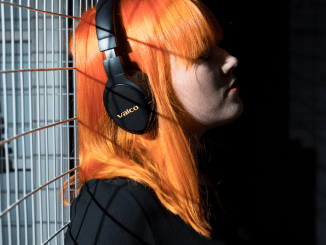 Valco VMK20 Headphones Black Edition - The Exclusive, Rare & Limited