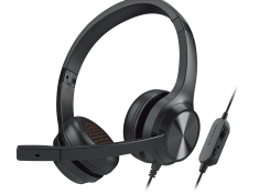 Creative Chat 3.5mm Stereo Headset Review