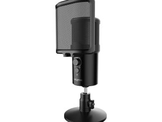 Creative Live! Mic M3 Review - USB Microphone