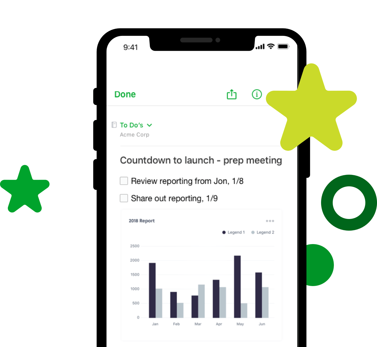 Be More Productive with Evernote Premium Review