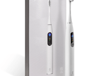 Oclean X Pro Elite Sonic Electric Toothbrush Review
