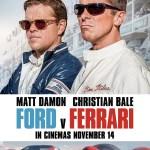 Ford V Ferrari Film Review Jason Jabba Davis