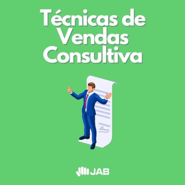 técnicas de vendas consultiva