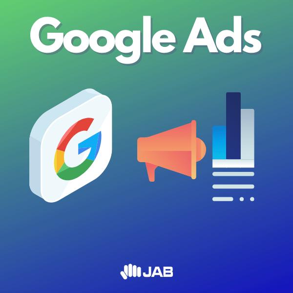 Como gerar leads com o Google Ads