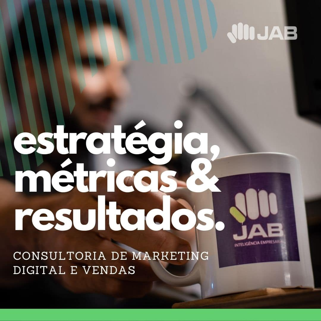Consultoria de Marketing Digital para pequenas empresas