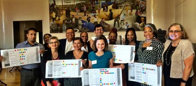 U.C. Berkeley Adhoc Committee Team