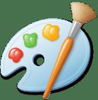 logiciel paint