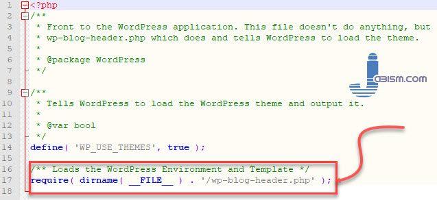 تغيير رابط URL ووردبريس