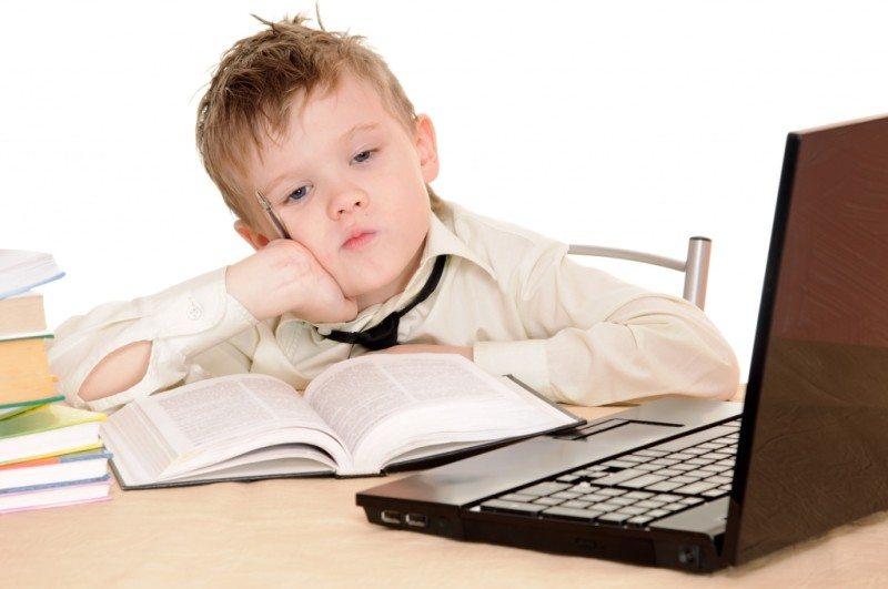 Немецкие критерии готовности к школе — семья, общество, поведение