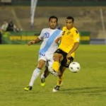 Jamaica vs Guatemala