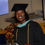 Tishauna Mullings, Jamaican entrepreneur
