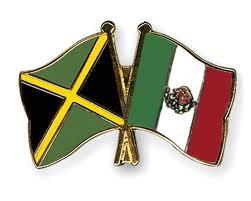 Jamaica ties with Mexico