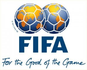 Latest FIFA rankings