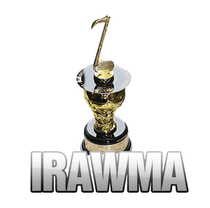 International Reggae and world Music Awards, IRAWMA