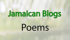 poems, street children, jamaican poems
