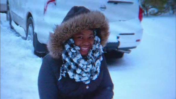 Franciena Johnson New York teenager killed in Jamaica