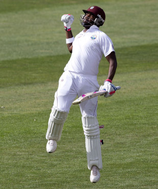 West Indies vs New Zealand 2013