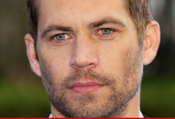 is Paul Walker really dead