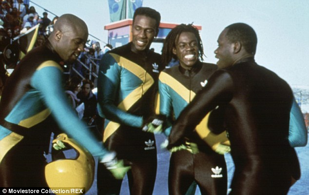 Jamaica bobsleigh team qualifies Sochi Winter games 2014