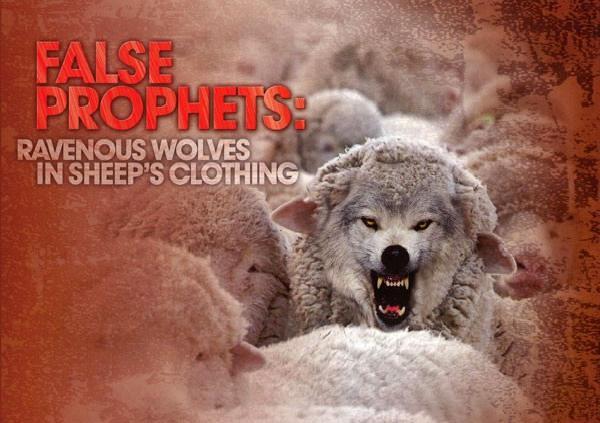 False prophets in Jamaica false predictions