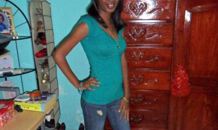 Abigail Hyman died from heart attack grade 9 Marymount St Mary Jamaica