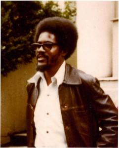 JLP made Dr Walter Rodney persona non grata in 1968