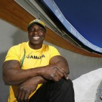 Winston Watts bobsleigh Team Jamaica Cool Runnings Sochi 2014 Winter Olympics