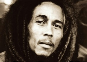 Do you know Bob Marley?