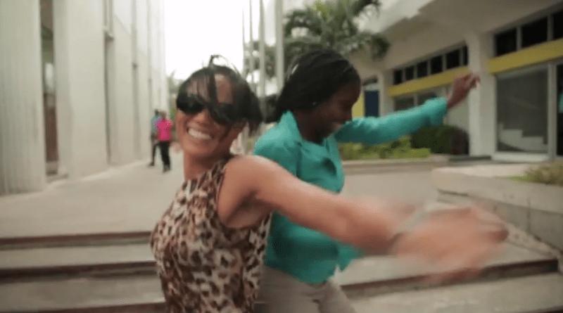 Jamaica happy video music video Pharrell watch video