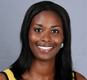 Jamaican Netball star exposed in nude picture by cyber