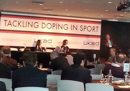 doping in athletics Jamaica worldwide Renee Shirley