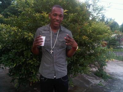 Trovoy Keneale Brackett arrested on drug charges
