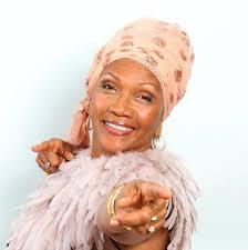Marcia Griffiths Reggae Ambassador's award