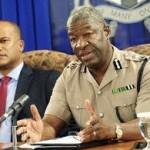 Owen Ellington says ther eis major drop in crimes in Jamaica