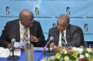 Jamaican economy growing Planning Institute of Jamaica