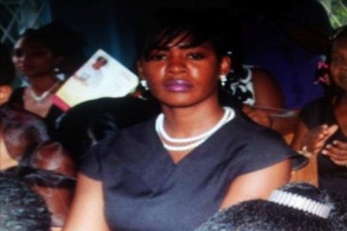 Simone Grossett killed by boyfriend common law husband St James Jamaica