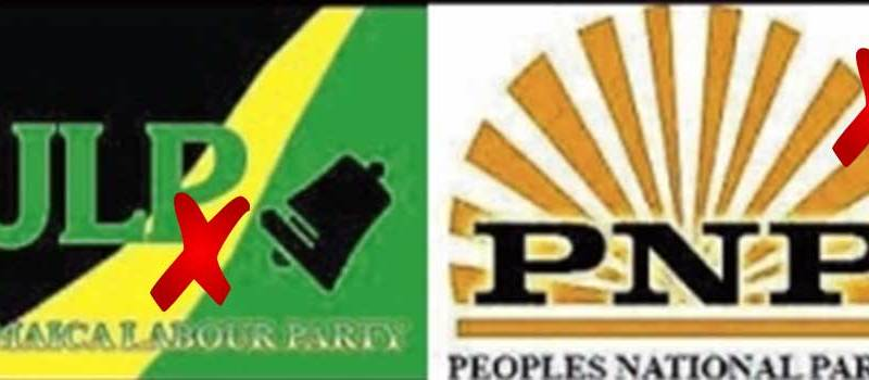 Both PNP and JLP are corrupt destroy Jamaica