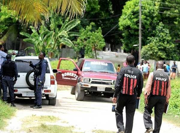 four Jamaicans killed in 12 hour period