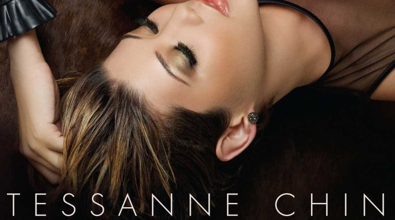 Tessanne Chin Count on my love album iTunes top 10