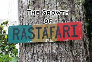 History of Rastafari
